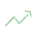 Loomly brand success platform advanced analytics feature icon